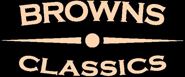 Browns Classics